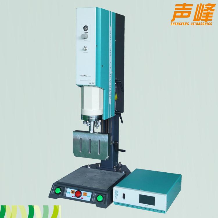 方立柱超声波焊接机|超声波塑焊机|塑料焊接机