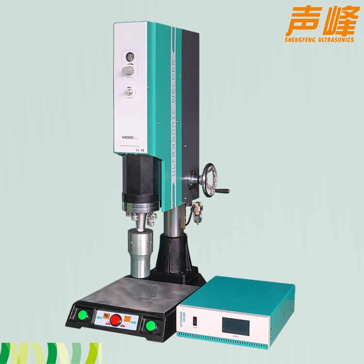 超声波塑焊机,超声波设备厂家,方立柱数字化超声波焊接机